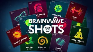 Brainwave Shots