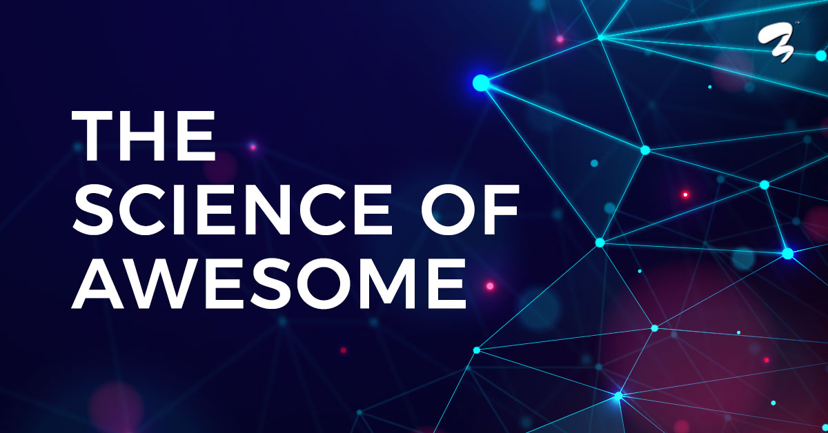 Inspire3 - The Science of Awesome